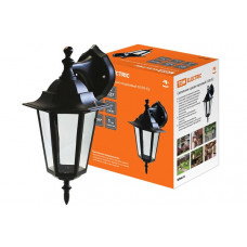Светильник ЛБУ 6100-02 100Вт ЛН/КЛЛ/LED E27 IP33 шестигранник, вниз| SQ0330-0007 | TDM