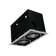 Светильник светодиодный SNS LED 1M 30 W D10 4000K | 1159000040 | Световые Технологии