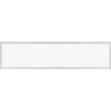 Светильник светодиодный ДПО/ДВО NLP-R2-38-4K (без драйвера) (аналог ЛВО 2х36) 38Вт 4000К IP20 опал | 94649 | Navigator