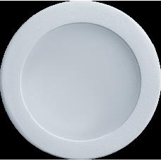 Светильник светодиодный ДВО NDL-RP4-5W-840-WH-LED 5Вт 4000К IP44 опал | 71274 | Navigator