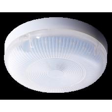Светильник светодиодный ДПБ PBH - PC4-RA 12W 4000K CL IP65 | 5009349 | Jazzway