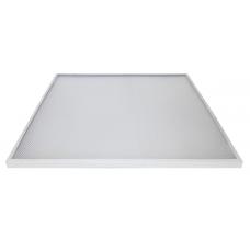 Светильник светодиодный ДВО ЛП 01Т панель 40Вт 4000К IP20 призма без драйвера | SQ0329-0230 | TDM