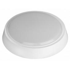 Светильник светодиодный ДПО SPB-3 15Вт 4000К IP20 опал белый круг | Б0020398 | ЭРА