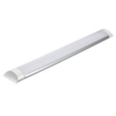 Светильник светодиодный ДПО PPO 600 SMD 20Вт 6500К IP20 опал | 2850508A | Jazzway