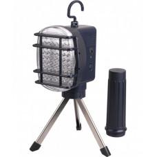 Светильник светодиодный переносной ДРО 2063Л литиевая батарея 1200мА/ч | LDRO1-2062L-63-3H-K02 | IEK