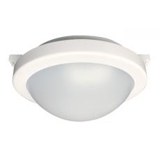 Светильник светодиодный ДПБ PBH - PC3-RA 8W 4000K WHITE IP65 | 5009271 | Jazzway