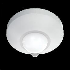 Светильник светодиодный многофункциональный автономный 2W (круг, белый) | CL001 | Gauss