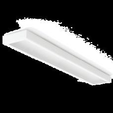 Светильник светодиодный ДПО C270/N 36Вт 4000К IP54 опал с БАП| V1-C0-00280-20A00-5403640 | VARTON