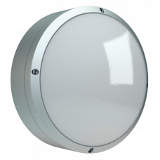 Светильник ЛБУ STAR NBT 11 F123 silver 23Вт КЛЛ Е27 IP65 | 1417001290 | Световые Технологии