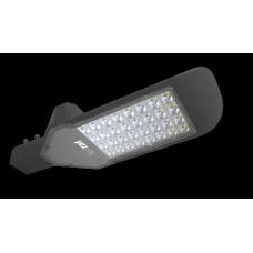 Светильник светодиодный ДКУ PSL 02 30Вт 5000K IP65 GR AC85-265V | 5005761 | Jazzway