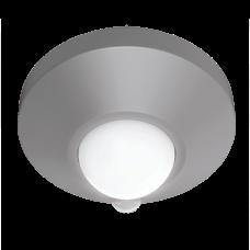 Светильник светодиодный многофункциональный автономный 2W (круг, серебро) | CL002 | Gauss