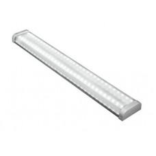 Светильник светодиодный ДПО LE-СПО-05-023-0118-20Д Классика 23Вт 4000К IP20 рассеиватель текстурированный | LE-СПО-05-023-0118-20Д | LEDeffect