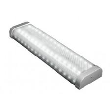 Светильник светодиодный ДПО LE-СПО-05-023-0490-54Х Классика 23Вт 5000К IP54 рассеиватель текстурированный | LE-СПО-05-023-0490-54Х | LEDeffect