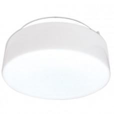 Светильник НПО Таблетка 260 22-210 2х60Вт ЛН/КЛЛ/LED Е27 IP20 опал | 1005150220 | Элетех