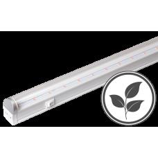 Светильник светодиодный ДПО PPG T8i-1200 Agro 15Вт IP20 (для растений) | 5000766 | Jazzway