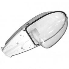 Светильник ЖКУ Сура 06-010М (с/стеклом) 100Вт ДНаТ Е27 IP23/IP53 ЭмПРА | 1030050126 | Элетех