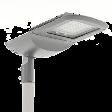 Светильник светодиодный уличный Tornado 120 Вт крепление на консоль 2700К   V1-S1-70441-40L30-6612027   VARTON