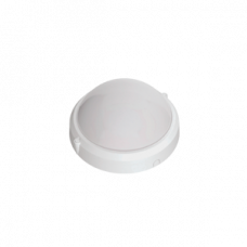 Светильник светодиодный круглый IP65 12W 6500K | 141411312 | Gauss