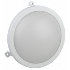 Светильник светодиодный ДПО SPB-2 8Вт 4000К IP65 опал круг | Б0019890 | ЭРА