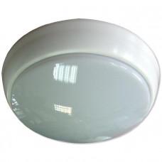 Светильник НПО Микро 325 22-210 2х60Вт ЛН/КЛЛ/LED Е27 IP44 опал | 1005500902 | Элетех