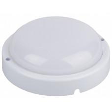 Светильник светодиодный ДПО SPB-2-12-R 12Вт 4000К IP65 опал 1140лм 170х51 КРУГ shrink | Б0030237 | ЭРА
