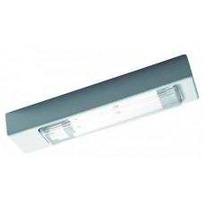 Светильник ЛПО 56-11-008 11Вт КЛЛ G23 ЭмПРА IP20 с лампой | 02852 | GALAD