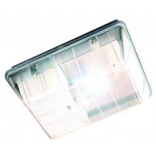 Светильник ГБУ 02-100-002 (прозрачный) 100Вт ДРИ Е27 ЭмПРА IP54   00242   GALAD