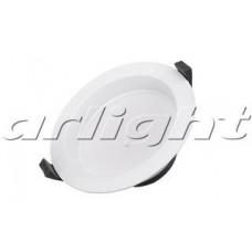 Светильник IM-145WH-Cyclone-14W White| 023203 | Arlight