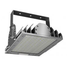 Светильник светодиодный ДБУ LE-СБУ-22-080-0250-65Х Кедр 80Вт 5000К IP65 рассеиватель прозрачный | LE-СБУ-22-080-0250-65Х | LEDeffect
