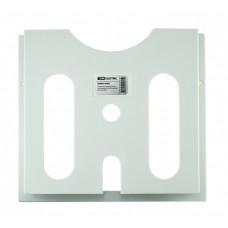 Карман для документации пластиковый 235х220 мм (A4) RAL7035   SQ0835-0002   TDM