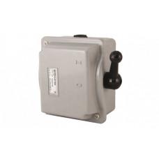 Рубильник РКН-15 (0 -   ) 15А   SQ0734-0001   TDM