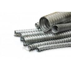Металлорукав Р3-Ц 15 (50 м/уп.) | 42523 | ЗЭТА