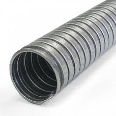 Металлорукав Р4-ПР-Н-25 В1 антивандальный (50 м/уп) | PR04.0432 | Промрукав