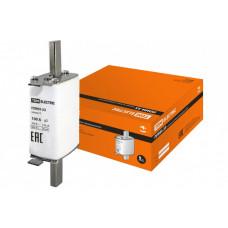 Предохранитель ППНН-33 габ.0, 100А | SQ0713-0016 | TDM
