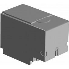 Клеммная крышка OTS800G1S короткая серая | C1SCA022776R8010 | ABB