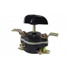 Пакетный выключатель ПВ2-100 исп.1 2П 100А 220В IP00 | SQ0723-0026 | TDM