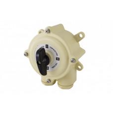 Пакетный выключатель ПВ2-63 2П 63А 220В IP56 | SQ0723-0022 | TDM