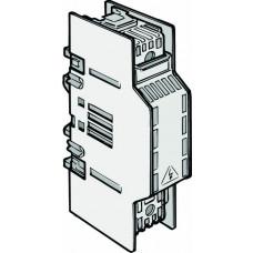 Держатель предохранителей OFAX3S11-полюсный до 630А, IP20 | 1SCA022627R8130 | ABB