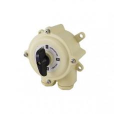 Пакетный выключатель ПВ2-40 2П 40А 220В IP56 | SQ0723-0014 | TDM