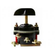 Пакетный выключатель ПВ2-40 исп.3 2П 40А 220В IP00 | SQ0723-0013 | TDM