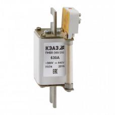 Предохранитель ПНБ5-380/250-160А-УХЛ4 | 110808 | КЭАЗ
