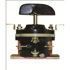 Пакетный переключатель ПП 3-16/Н2 3П 16А 220В IP56 | SQ0723-0039 | TDM