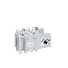 Перекидной выключатель-разъединитель DCX-M - 200 А - типоразмер 3 - 3П - винтовые зажимы   431105   Legrand