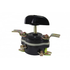 Пакетный выключатель ПВ2-16 исп.1 2П 16А 220В IP00 | SQ0723-0004 | TDM