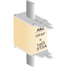 Предохранитель OFAF1H200 200A тип gG размер1, до 500В | 1SCA022627R4490 | ABB