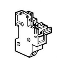 Выключатель-разъединитель SP 51 - 1П - 1,5 модуля - для промышленных предохранителей 14х51   021501   Legrand