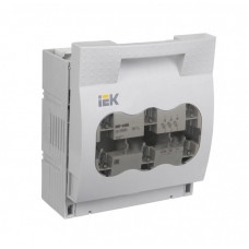 Предохранитель-выключатель-разъединитель 630А   SRP-40-3-630   IEK
