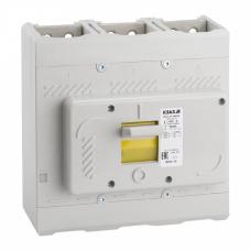 Выключатель автоматический ВА51-39-340010-500А-1000-690AC-УХЛ3 | 220858 | КЭАЗ