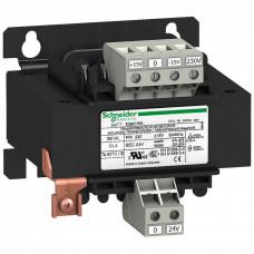 ТРАНСФОРМАТОР 24В 400ВА | ABT7ESM040B | Schneider Electric
