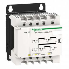 ТРАНСФОРМАТОР 2X115В 63ВА | ABT7PDU006G | Schneider Electric